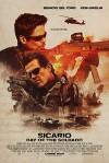 Убийца 2. Против всех (2018) — скачать фильм MP4 — Sicario 2: Soldado