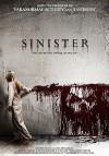 Синистер (2012) — скачать на телефон и планшет бесплатно