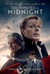 Шесть минут до полуночи (2020) — скачать фильм MP4 — Six Minutes to Midnight