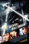 Небесный капитан и мир будущего (2004) — скачать фильм MP4 — Sky Captain and the World of Tomorrow