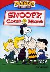 Снупи, возвращайся! (1972) — скачать мультфильм MP4 — Snoopy Come Home