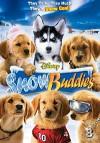 Снежная пятерка (2008) — скачать фильм MP4 — Snow Buddies