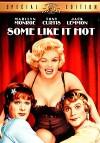 В джазе только девушки (1959) — скачать фильм MP4 — Some Like It Hot