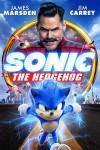Соник в кино (2020) — скачать фильм MP4 — Sonic the Hedgehog