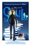 Душа (2020) — скачать мультфильм MP4 — Soul