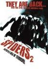 Пауки 2 (2001) — скачать фильм MP4 — Spiders 2: Breeding Ground