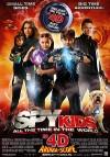 Дети шпионов 4: Всё время мира (2011) — скачать фильм MP4 — Spy Kids 4: All the Time in the World