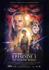 Звездные войны: Эпизод 1 — Скрытая угроза (1999) — скачать MP4 на телефон