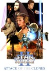 Звездные войны: Эпизод 2 — Атака клонов (2002) — скачать на телефон и планшет бесплатно