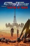 Звёздный десант: Предатель Марса (2017) — скачать мультфильм MP4 — Starship Troopers: Traitor of Mars