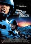 Звездный десант (1997) — скачать фильм MP4 — Starship Troopers