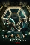 Дальний космос (2021) — скачать фильм MP4 — Stowaway