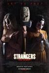 Незнакомцы: Жестокие игры (2018) скачать MP4 на телефон