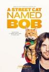 Уличный кот по кличке Боб (2016) — скачать на телефон и планшет бесплатно