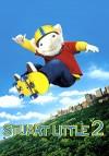 Стюарт Литтл 2 (2002) — скачать бесплатно