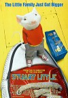 Стюарт Литтл (1999) — скачать фильм MP4 — Stuart Little