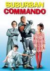 Коммандо из пригорода (1991) — скачать фильм MP4 — Suburban Commando