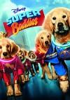 Пятерка супергероев (2013) — скачать фильм MP4 — Super Buddies
