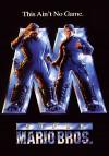 Супербратья Марио (1993) — скачать фильм MP4 — Super Mario Bros.