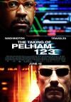 Опасные пассажиры поезда 123 (2009) — скачать фильм MP4 — The Taking of Pelham 1 2 3