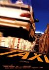Такси (1998) скачать бесплатно в хорошем качестве
