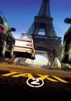 Такси 2 (2000) — скачать фильм MP4 — Taxi 2