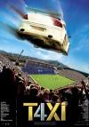 Такси 4 (2007) скачать бесплатно в хорошем качестве