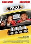 Нью-Йоркское такси (2004) — скачать фильм MP4 — Taxi