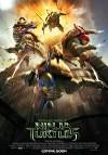 Черепашки-ниндзя (2014) — скачать фильм MP4 — Teenage Mutant Ninja Turtles