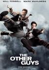 Копы в глубоком запасе (2010) — скачать фильм MP4 — The Other Guys