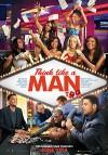 Думай, как мужчина 2 (2014) — скачать на телефон бесплатно mp4