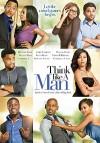 Думай, как мужчина (2012) — скачать фильм MP4 — Think Like a Man