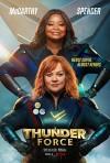 Сила грома (2021) — скачать фильм MP4 — Thunder Force
