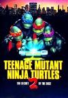 Черепашки-ниндзя 2: Тайна изумрудного зелья (1991) — скачать фильм MP4 — Teenage Mutant Ninja Turtles 2: The Secret of the Ooze