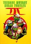 Черепашки-ниндзя 3 (1993) скачать бесплатно в хорошем качестве