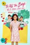Всем парням: P.S. Я люблю тебя (2020) — скачать фильм MP4 — To All the Boys: P.S. I Still Love You