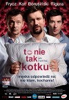 Это не то, что ты думаешь, дорогая (2008) — скачать фильм MP4 — To nie tak jak myslisz, kotku