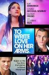 Написать любовь на её руках (2012) — скачать на телефон бесплатно mp4