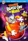Том и Джерри: Полет на Марс (2005) — скачать на телефон и планшет бесплатно