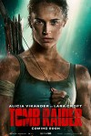 Tomb Raider: Лара Крофт (2018) — скачать фильм MP4 — Tomb Raider