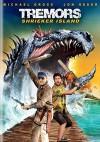 Дрожь земли: Остров крикунов (2020) — скачать фильм MP4 — Tremors: Shrieker Island