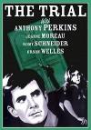Процесс (1962) — скачать фильм MP4 — The Trial