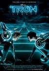 Трон: Наследие (2010) — скачать фильм MP4 — Tron: Legacy