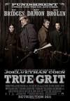 Железная хватка (2010) — скачать фильм MP4 — True Grit