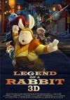 Кунг-фу Кролик (2011) — скачать мультфильм MP4 — Tu Xia Chuan Qi