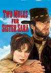 Два мула для сестры Сары (1970) — скачать бесплатно