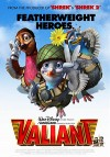 Вэлиант: Пернатый спецназ (2005) — скачать мультфильм MP4 — Valiant