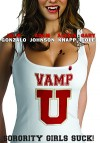 Университетский вампир (2013) — скачать фильм MP4 — Vamp U