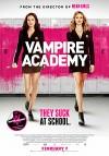 Академия вампиров (2014) — скачать бесплатно