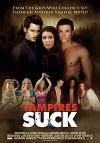 Вампирский засос (2010) — скачать фильм MP4 — Vampires Suck